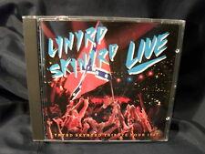 Lynyrd Skynyrd  Tribute Tour 1987  Live