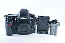 Nikon D700 12.1MP Digital SLR Camera - Black (Body Only) Shutter=53k