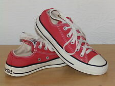 CONVERSE ALL STAR SIZE 3 UK