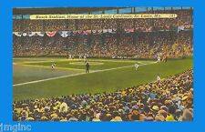 Busch Stadium, Home of the St. Louis Cardinals- Postcard reproduction