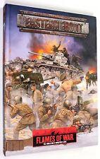 Flames Of War EASTERN FRONT 1942-1943 Campaign Handbook 2009 Battlefront FW103