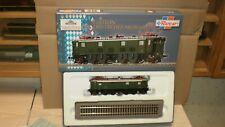 loco électrique E 16.07 DRG Roco édition limitée