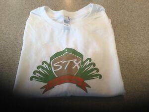 STX Lacrosse Youth Size 10 Tshirt