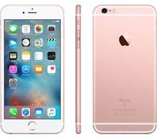 Iphone 6 plus rose gold ebay uk