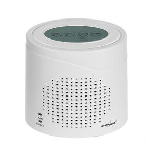 Wachhund Alarmanlage elektronischer Wachhund Hundegebell-Alarm kabellos GreenBlu
