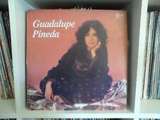 GUADALUPE PINEDA | Anda - Yo tengo un amigo - Amame como si fuera nueva | LP VG+