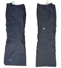 NEW NIKE Womens Ladies ACG STORMFIT Ski-Pants Trousers Black M