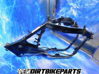 Street Legal KTM Frame 2008 530 Exc 08 09 10 11 400 450 XCR XCW EXC-R Chassis