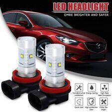 H8 H9 H11 H16JP 30W LED Fog light Bulbs Replace HID Bulb FOR Honda Odyssey CR-V