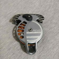 New Wild Country Revo Assisted Braking/Locking Belay Device - silver