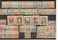 Ungarn  Briefmarken  Jahrgang  1919  komplett    postfrisch  **/*