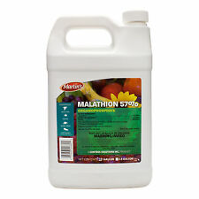 Malathion 57% Conc 1 Gal For Vegetables Fruit Nut Trees -NOT FOR SALE TO: NY, CA