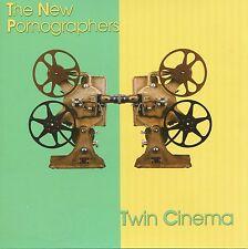 The New Pornographers - Twin Cinema ( CD Canada)( Neko Case)