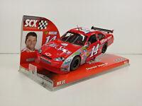 "Slot SCX Scalextric 64410 Chevrolet Impala SS ""Old Spice""  Nº14"