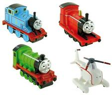 Comansi Official Thomas The Tank Engine Toy Figure Cake Topper Toppers