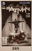 Batman #5 New 52  NM 1st Print DC New 52 Snyder Capullo Arkham Court of Owls