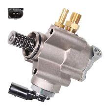 1X Febi High-Pressure Fuel Pump Audi A4 B7 8E 04-08 B6 8H 06-09 Tt 8J 06-14 2.0
