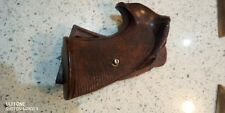 Vintage pistol air pistol grips never fitted