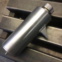 Universal Overflow Catch Tank Radiator Coolant Bottle Water aluminium header