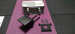 Portable Smartphone Teleprompter, Beam Splitter 70/30 Glass