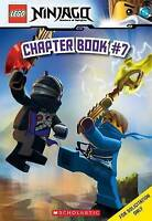 Lego Ninjago: The Search for Zane (Chapter Book #7), Howard, Kate, Very Good Boo