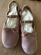 Valentino Ballerina Ballerinas Größe 41,5 rosa Rockstud NEU