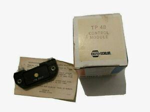 NAPA Control Module TP-48 AMC, Buick,Chevy, GM, Jeep, Olds, Pontiac