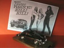 1/43 Porsche 356 Ottima Base x Riprodurre Auto Faster Pussycat Kill Kill Movie