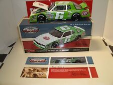#6 Richard Petty 1986 Lime Green Stp Winston Cup Chevrolet Monte Carlo 1/24