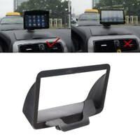 12.5cm Universal Car Sun Shade Visor Screen For TomTom Go60/600/6000 Sat Nav GPS