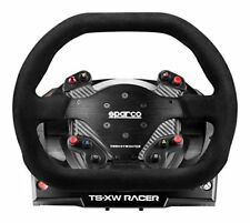 Thrustmaster TS-XW Racer Sparco P310 Competition Mod: RFacing Wheel Officially L
