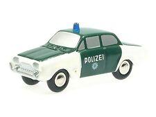 """Schuco piccolo Ford taunus 17 M """"police"""" # 50141300"""
