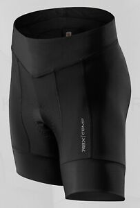 Specialized Women's RBX Comp Shorty Shorts Black - Medium