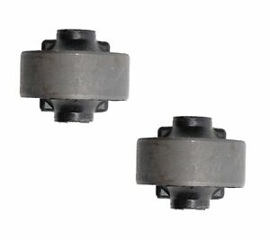 ACDelco Front Lower Rearward Suspension Control Arm Bushing Kit