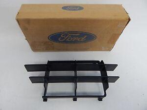 New OEM 1997-1998 Ford Windstar Front Left Driver Grille Panel Black F78Z8200AB