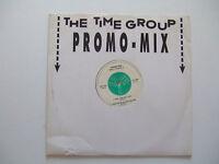 """Promo Mix 48 - Disco Mix 12"""" 33 Giri Vinile PROMO Stampa  Italia 1992"""