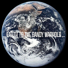 Earth To The Dandy Warhols, The Dandy Warhols, Very Good Import