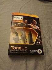 Philips ActionFit ToneUp Sports Earbuds 1305