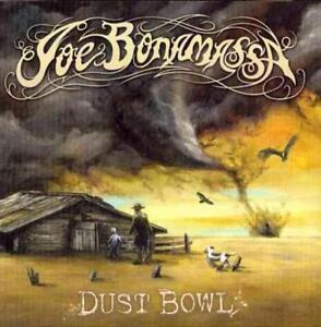 JOE BONAMASSA - DUST BOWL NEW CD