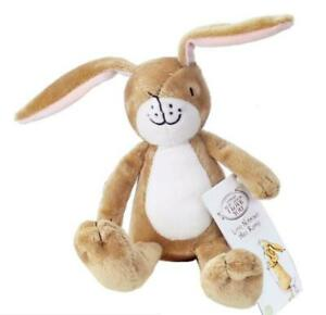 Guess How Much I Love You ~ Little Nutbrown Hare Rattle Baby Gift