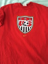 * USA Nike L football shirt camiseta trikot Coupe du Monde de Football *