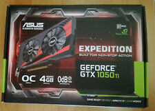 ASUS GeForce GTX 1050 Ti Expedition OC 4GB GDDR5