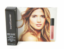 bareMinerals Gen Nude Matte Liquid Lipcolor Swag 2ml Mini