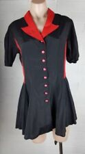 Unbranded Spring Dresses for Women with Buttons