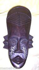 Afrikanische FraFra Maske