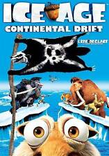 Ice Age: Continental Drift (DVD, 2012, Canadian)
