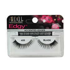 405 Black Ardell Edgy Lash Accented 405 Black Eyelashes