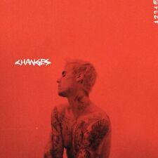 Justin Bieber - Changes [CD] Sent Sameday*