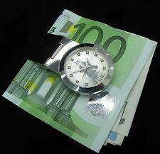 Playaz * cash * New York * NW * Money clip * dinero paréntesis * moneyclip * bling * reloj * raramente rar * MD