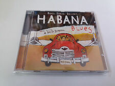 "ORIGINAL SOUNDTRACK ""HABANA BLUES"" CD 16 TRACKS BANDA SONORA BSO OST"